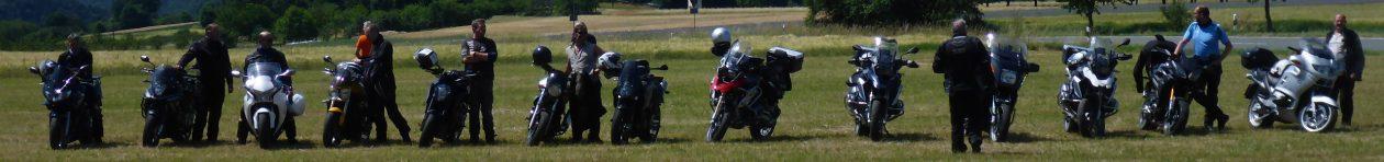 Motorradfreunde Hahnbach
